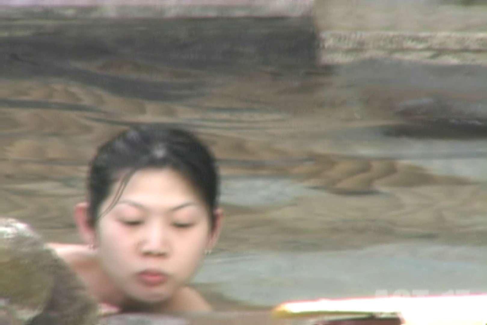 Aquaな露天風呂Vol.850 盗撮  38連発 18