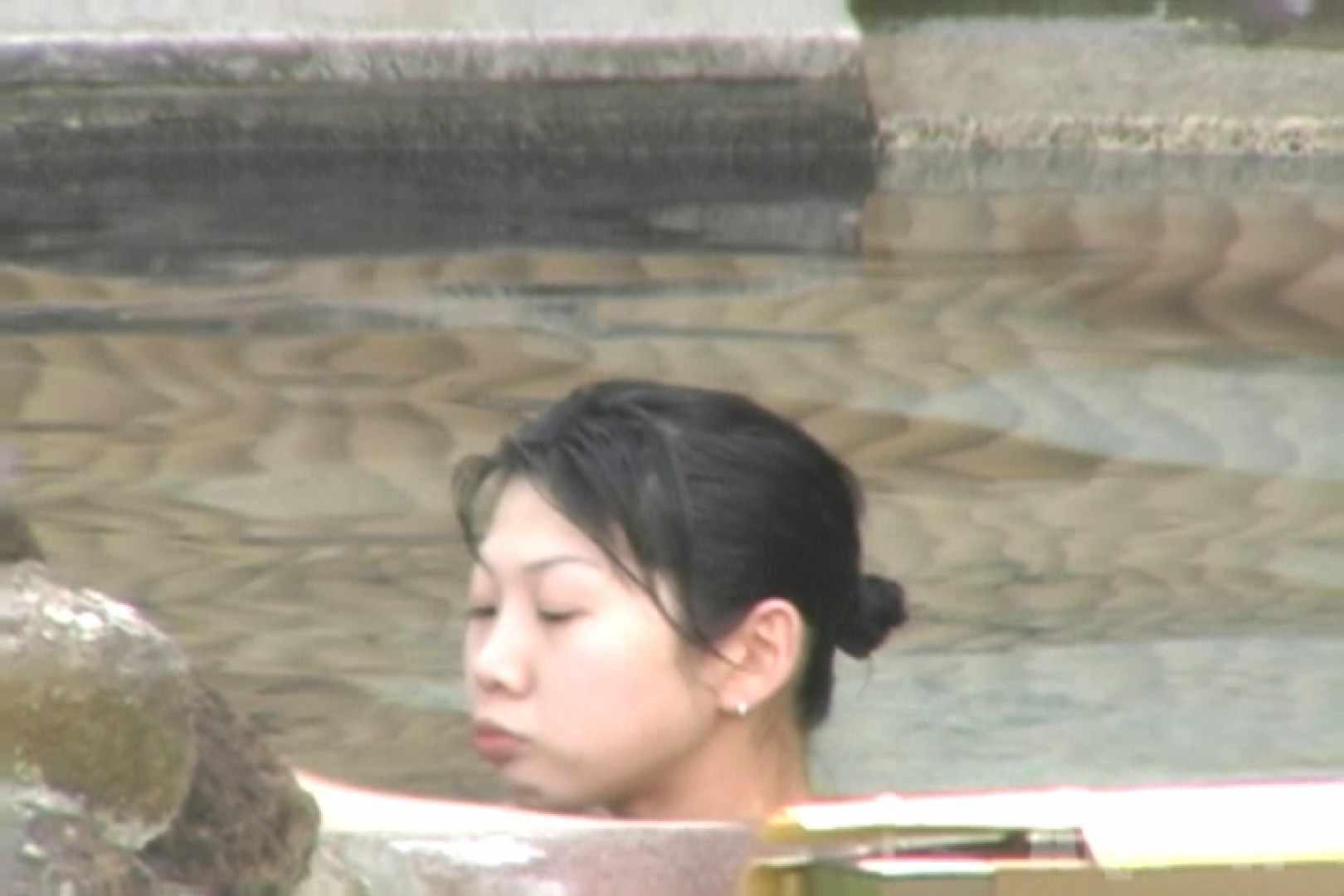 Aquaな露天風呂Vol.850 盗撮  38連発 24