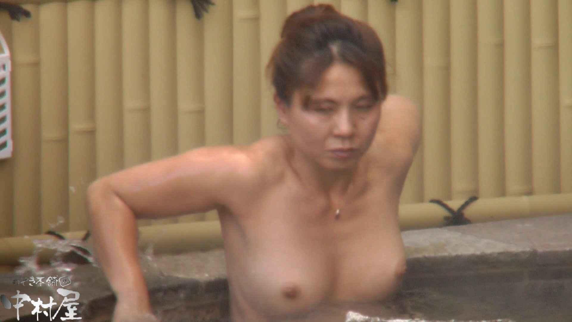 Aquaな露天風呂Vol.915 盗撮   露天  99連発 10
