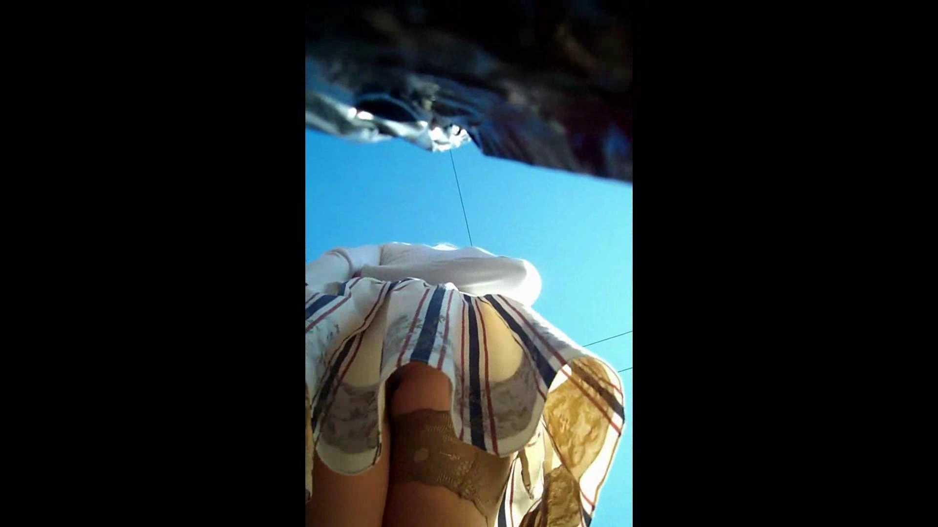 綺麗なモデルさんのスカート捲っちゃおう‼vol01 OLすけべ画像 盗み撮り動画キャプチャ 95連発 29