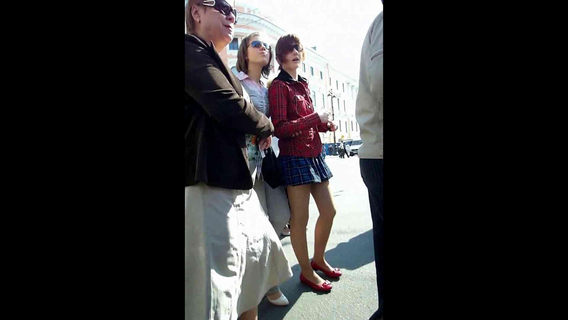 綺麗なモデルさんのスカート捲っちゃおう‼vol02 お姉さん エロ画像 82連発 29