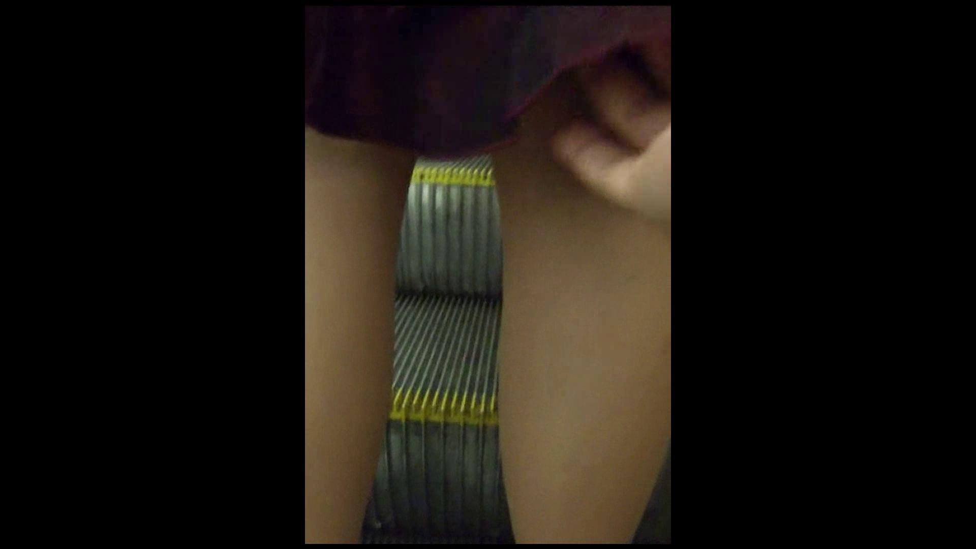 綺麗なモデルさんのスカート捲っちゃおう‼vol02 お姉さん エロ画像 82連発 47