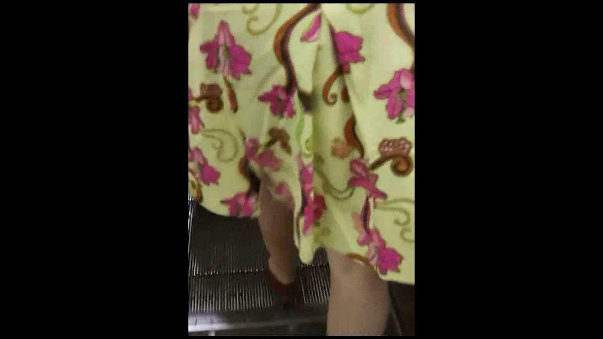 綺麗なモデルさんのスカート捲っちゃおう‼vol02 お姉さん エロ画像 82連発 59