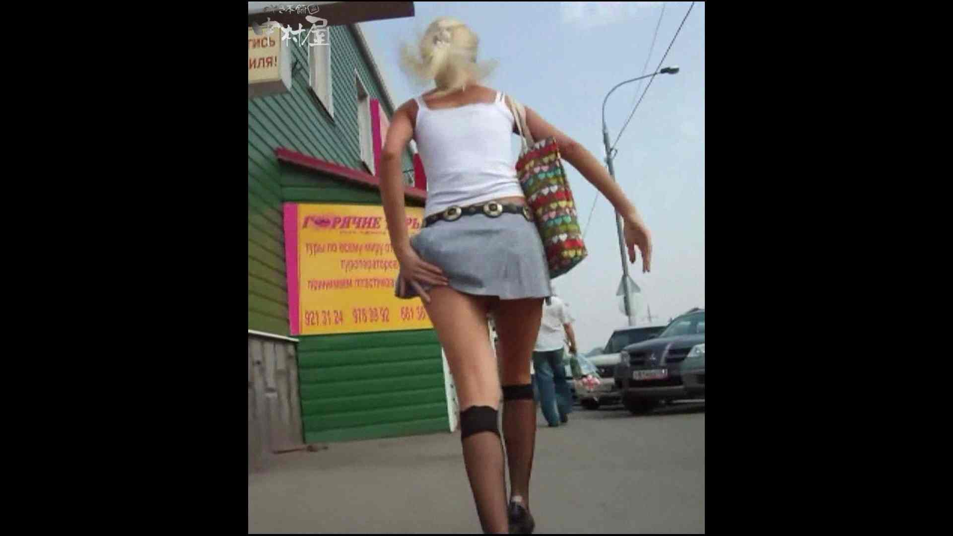 綺麗なモデルさんのスカート捲っちゃおう‼ vol25 お姉さん  62連発 30
