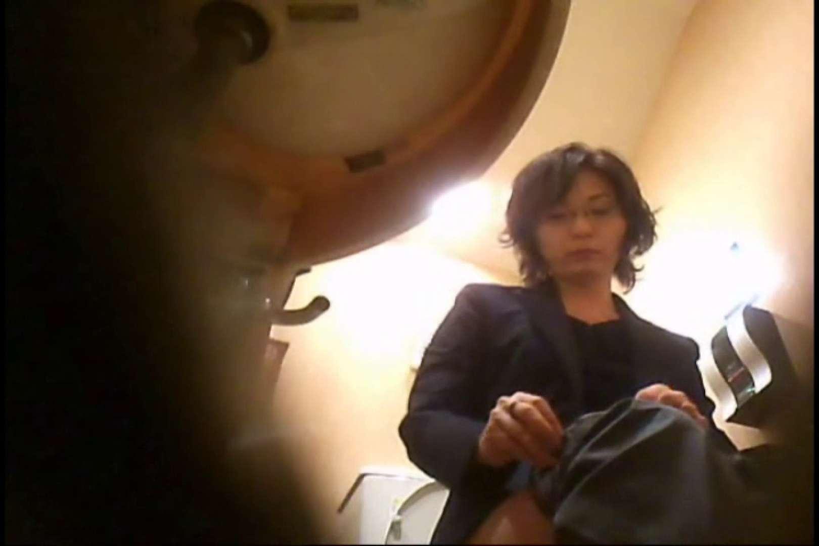 画質向上!新亀さん厠 vol.31 OLすけべ画像 われめAV動画紹介 81連発 50