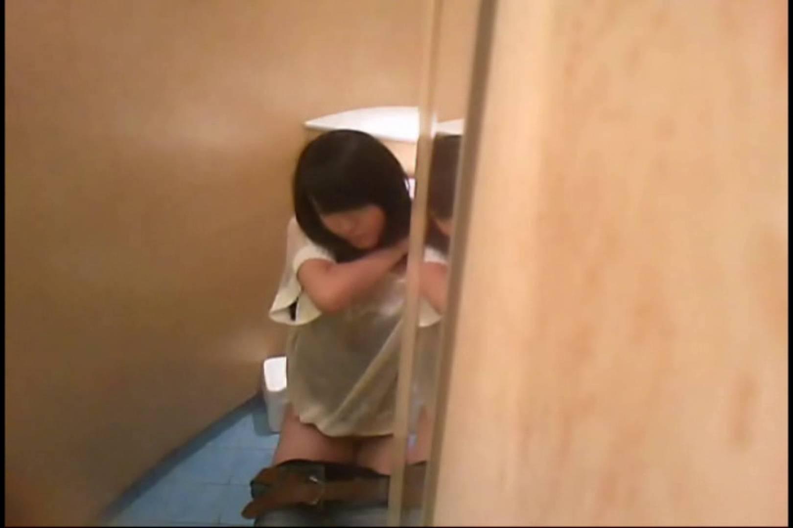 画質向上!新亀さん厠 vol.71 潜入 AV動画キャプチャ 59連発 27