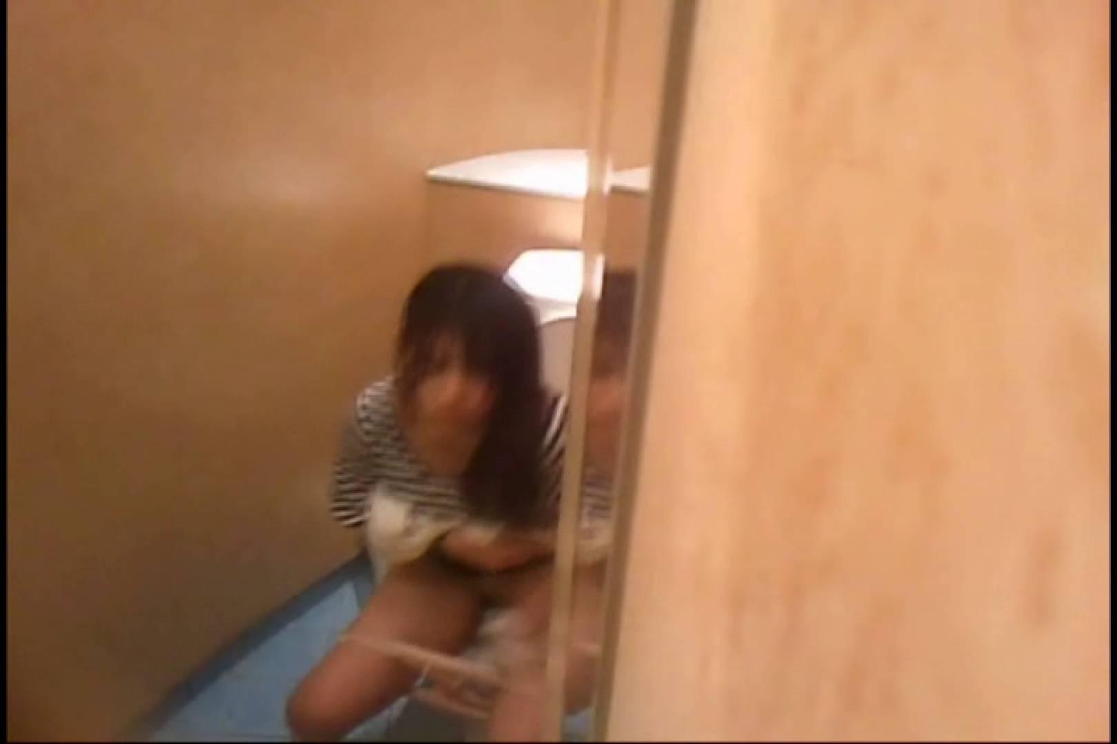 画質向上!新亀さん厠 vol.71 オマンコ秘宝館 のぞき動画画像 59連発 53
