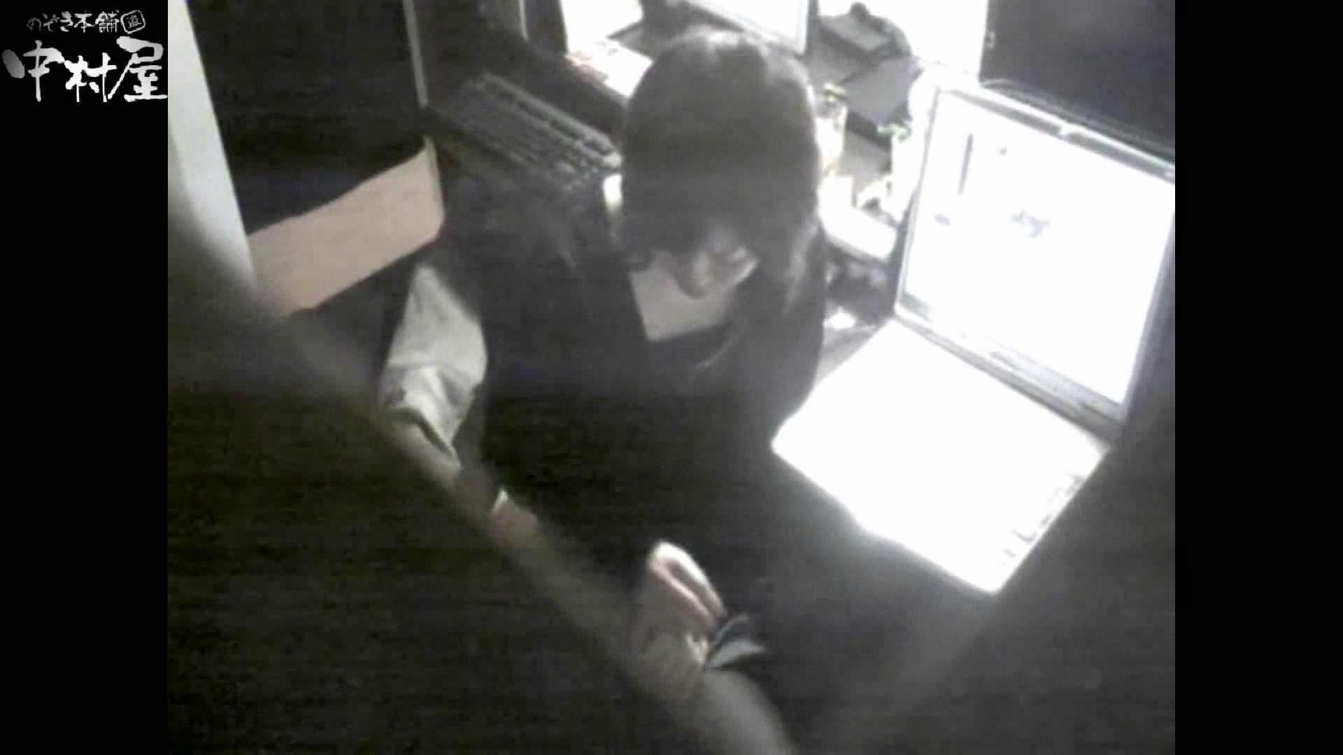 インターネットカフェの中で起こっている出来事 vol.011 OLすけべ画像 のぞき動画画像 14連発 5