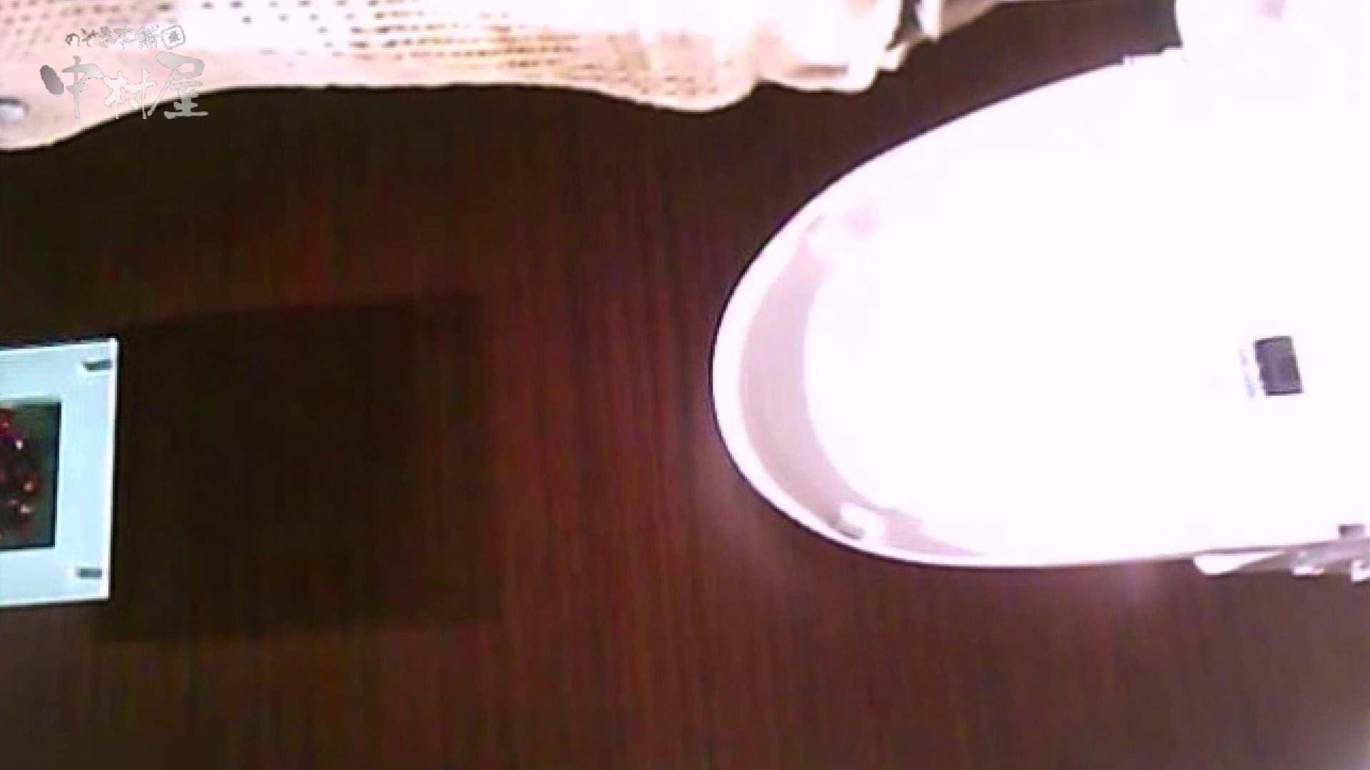 女子トイレ盗撮~某ファミレス編~vol.27 トイレ ワレメ動画紹介 52連発 24