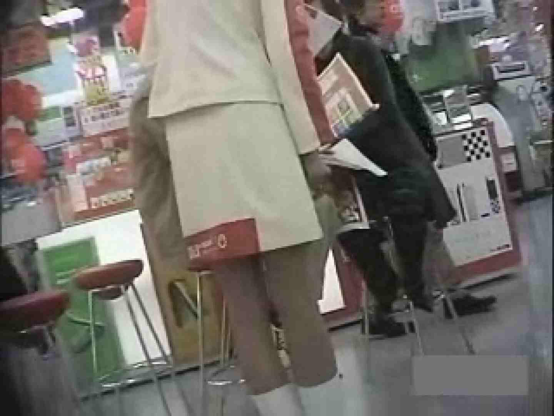 アパレル&ショップ店員のパンチラコレクション vol.06 盗撮 AV無料動画キャプチャ 96連発 72