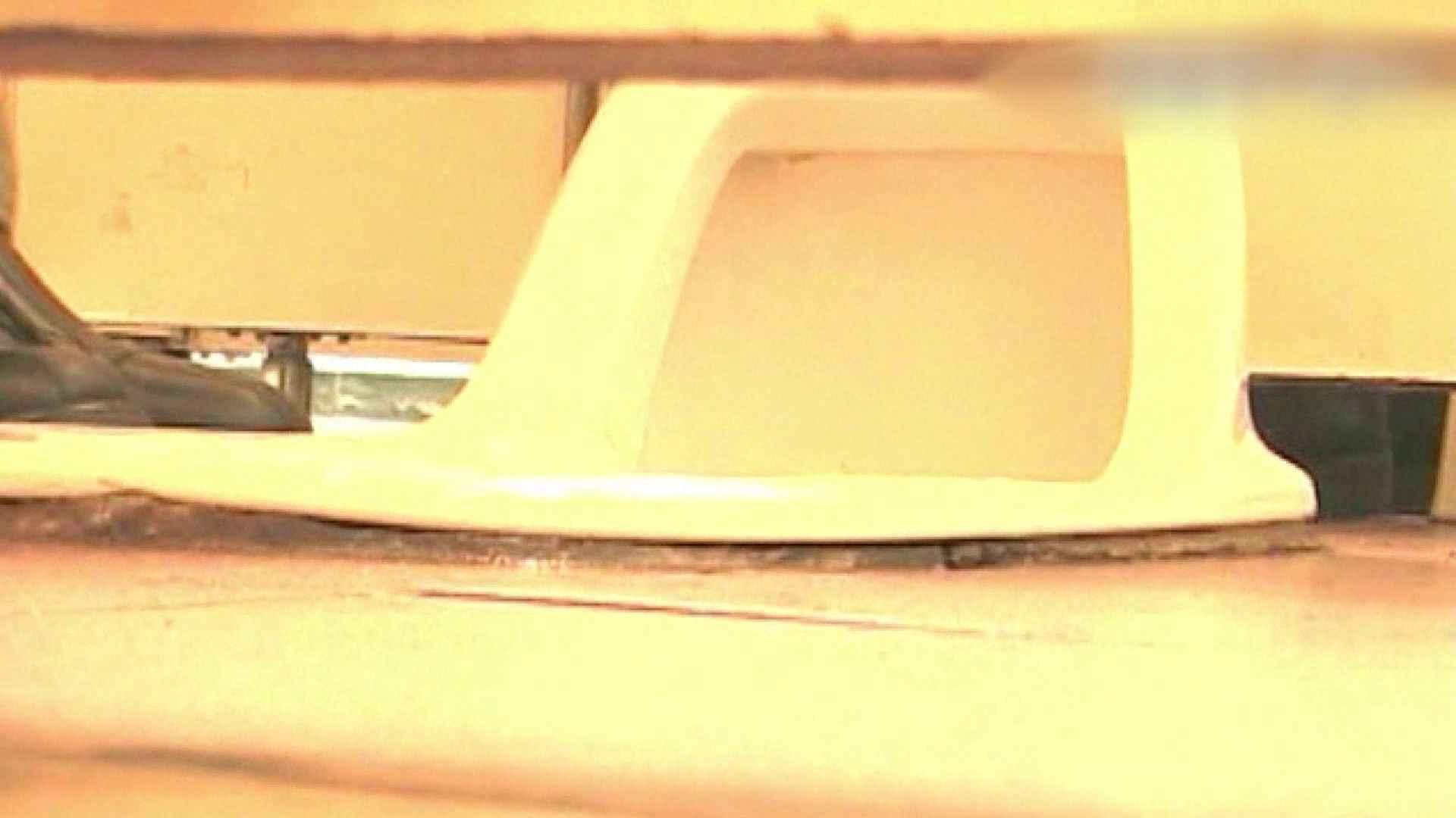 ロックハンドさんの盗撮記録File.25 黄金水 覗きおまんこ画像 65連発 15