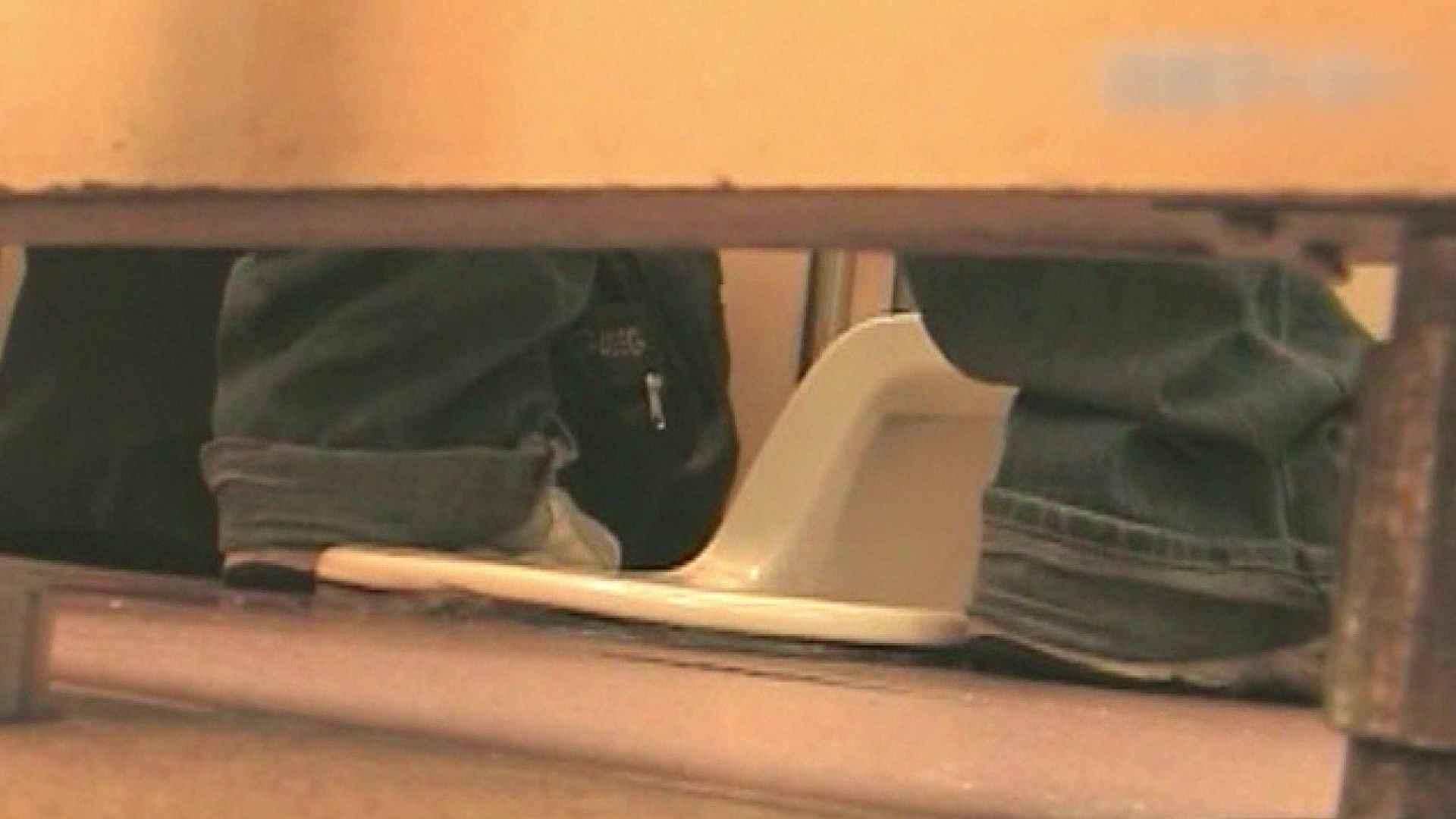 ロックハンドさんの盗撮記録File.25 パンティ エロ画像 65連発 54
