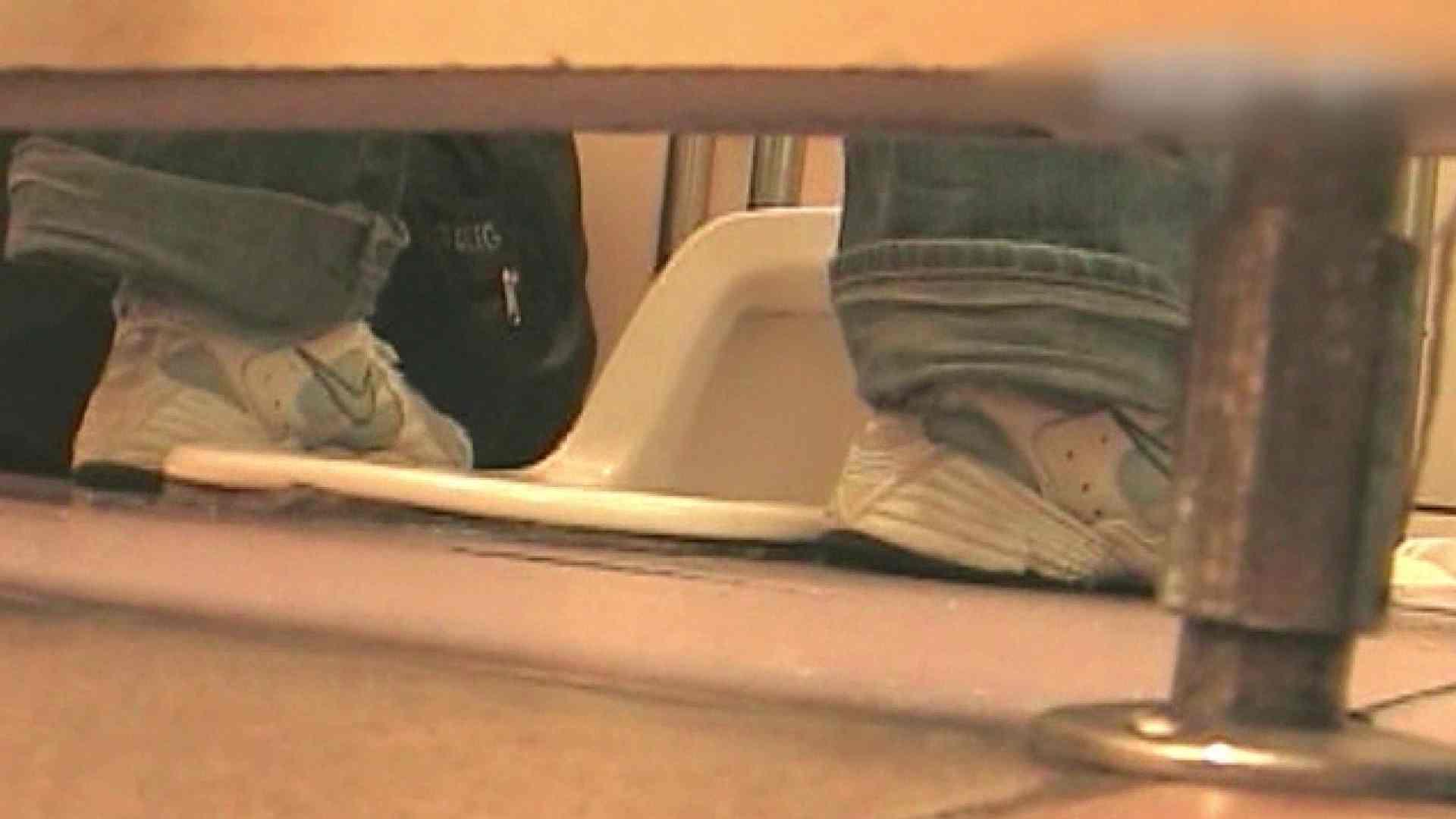 ロックハンドさんの盗撮記録File.25 黄金水 覗きおまんこ画像 65連発 55