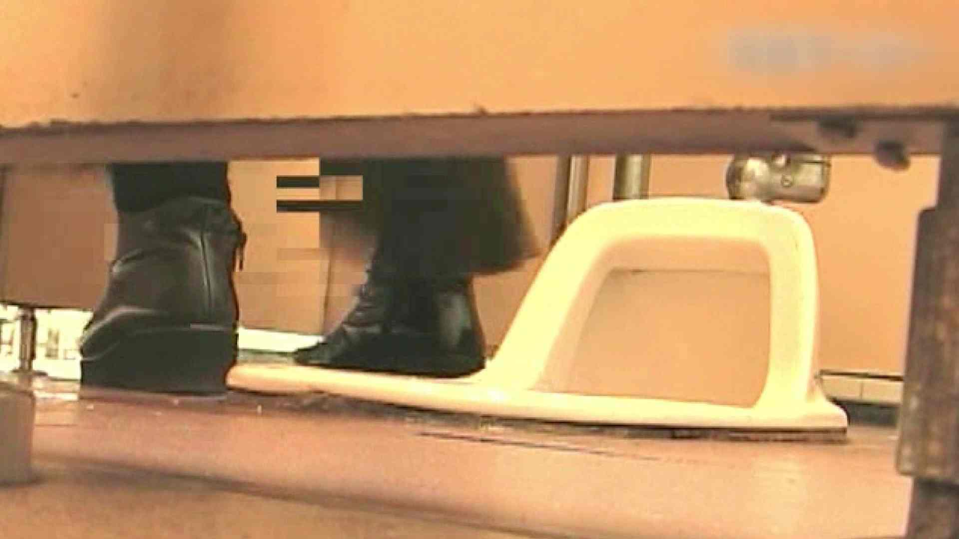 ロックハンドさんの盗撮記録File.25 厠 AV動画キャプチャ 65連発 61