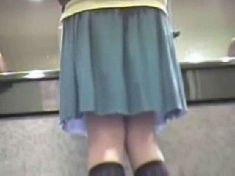 GOGO!S級GYL!洗面所! vol.06 マン筋 性交動画流出 17連発 7