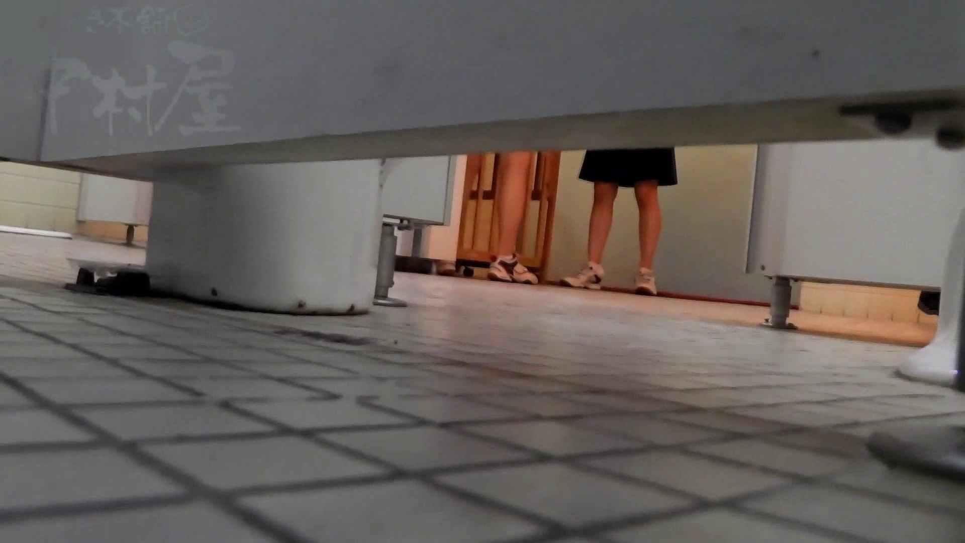 第三体育館潜入撮File024 最後の子公開残りは、SEIJUKU!! 卑猥 オマンコ動画キャプチャ 97連発 9