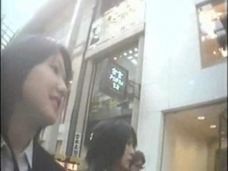 高画質版! 2007年ストリートNo.1 高画質 ワレメ無修正動画無料 14連発 5