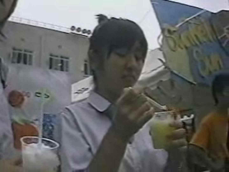 高画質版! 2004年秋の学園祭9~10月 高画質  41連発 28
