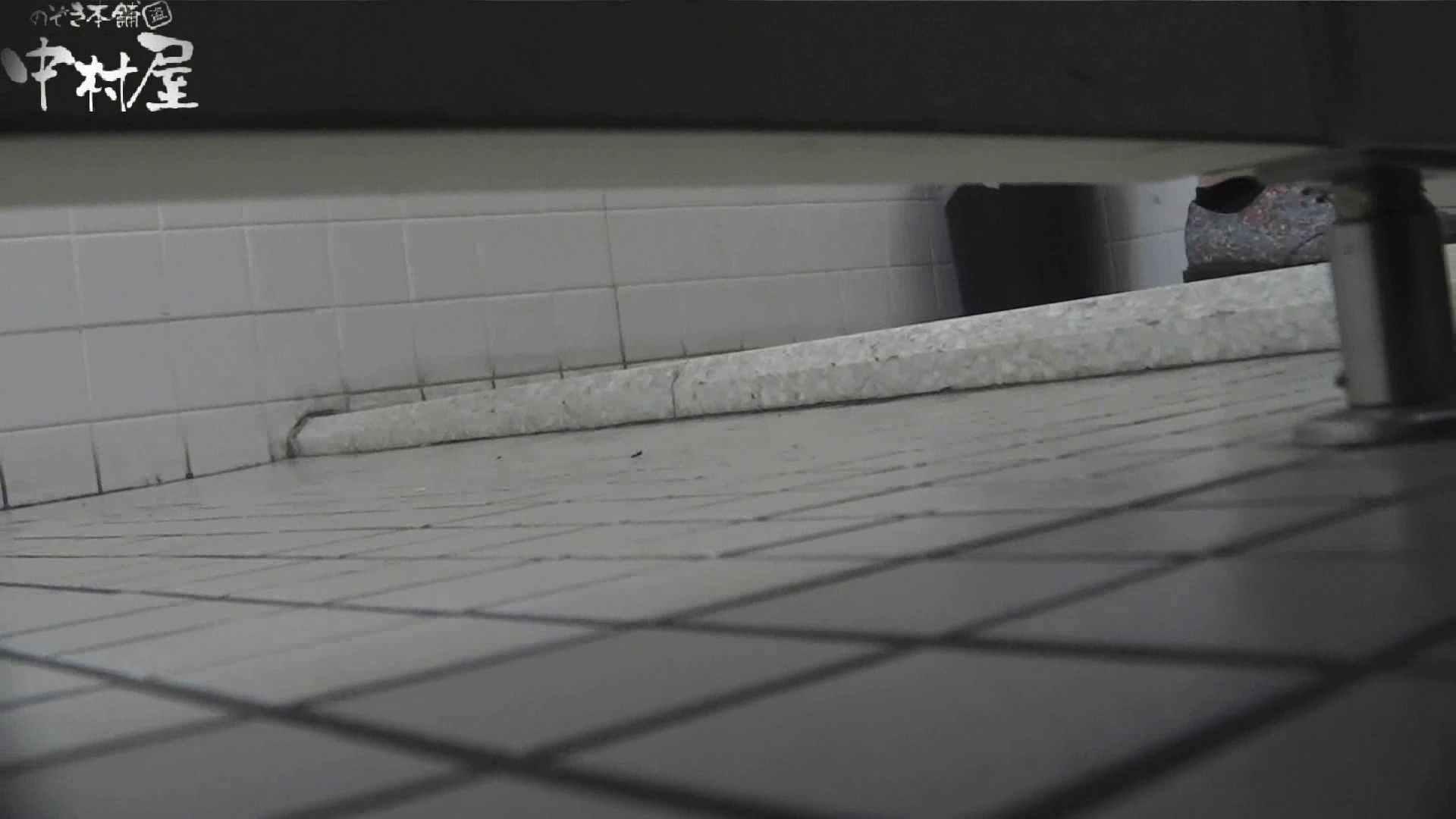 【お銀さんの「洗面所突入レポート!!」】お銀さんの「洗面所突入レポート!!」 vol.28小島陽菜似のピンクオシャレさん 洗面所  98連発 4