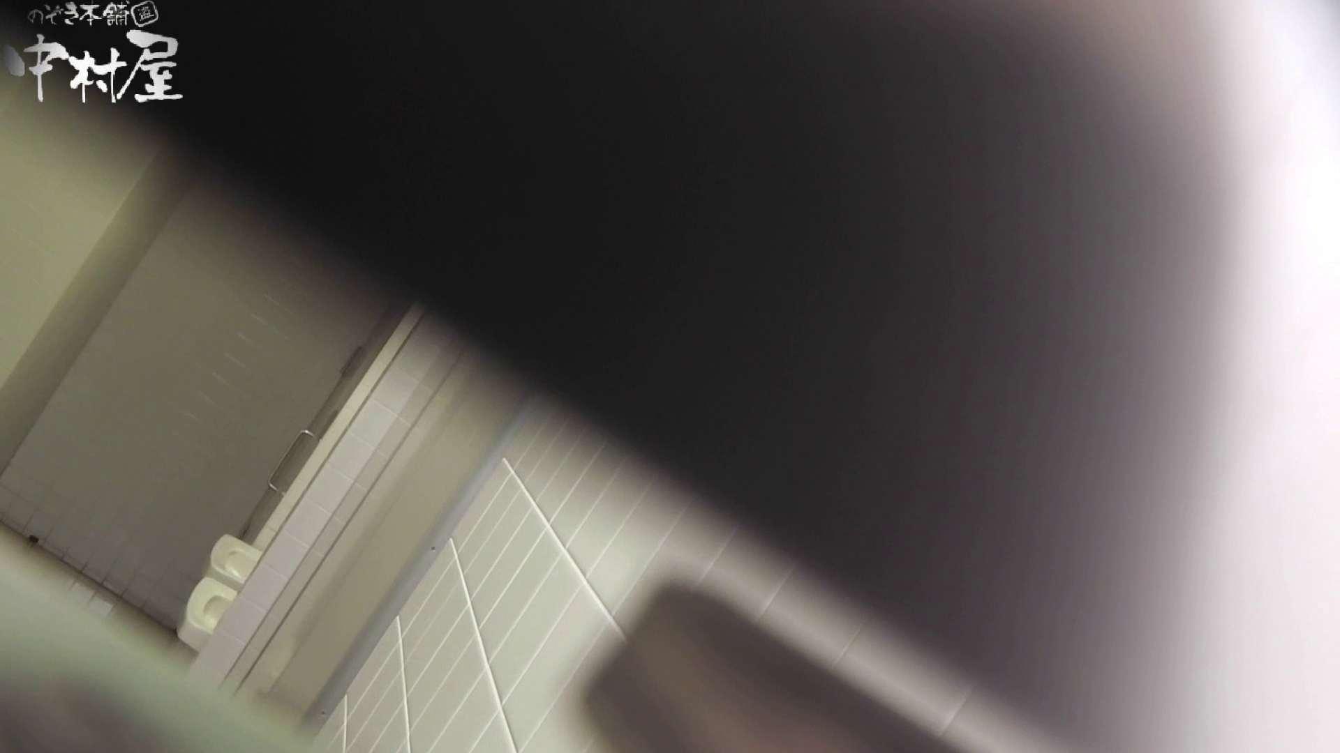 【お銀さんの「洗面所突入レポート!!」】お銀さんの「洗面所突入レポート!!」 vol.28小島陽菜似のピンクオシャレさん 洗面所  98連発 6