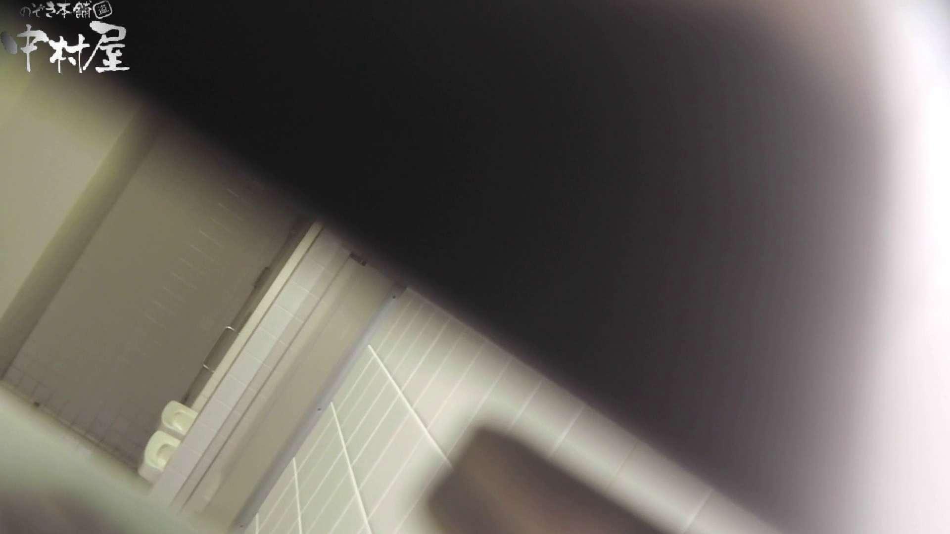 【お銀さんの「洗面所突入レポート!!」】お銀さんの「洗面所突入レポート!!」 vol.28小島陽菜似のピンクオシャレさん 洗面所  98連発 8