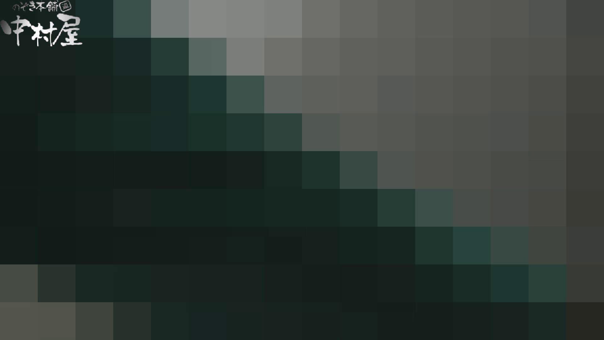 【お銀さんの「洗面所突入レポート!!」】お銀さんの「洗面所突入レポート!!」 vol.28小島陽菜似のピンクオシャレさん 洗面所  98連発 68