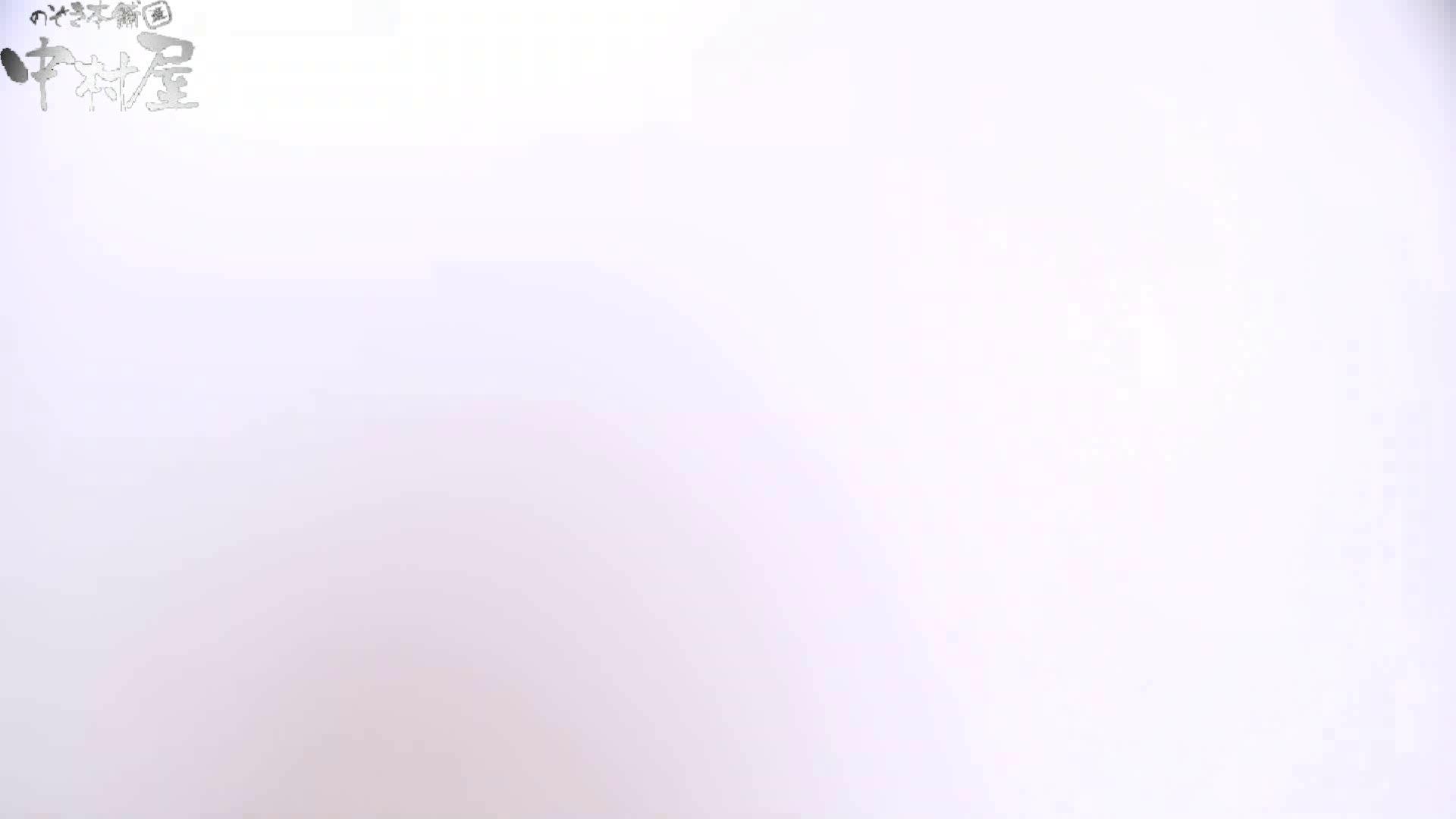 【お銀さんの「洗面所突入レポート!!」】お銀さんの「洗面所突入レポート!!」 vol.28小島陽菜似のピンクオシャレさん 洗面所  98連発 86