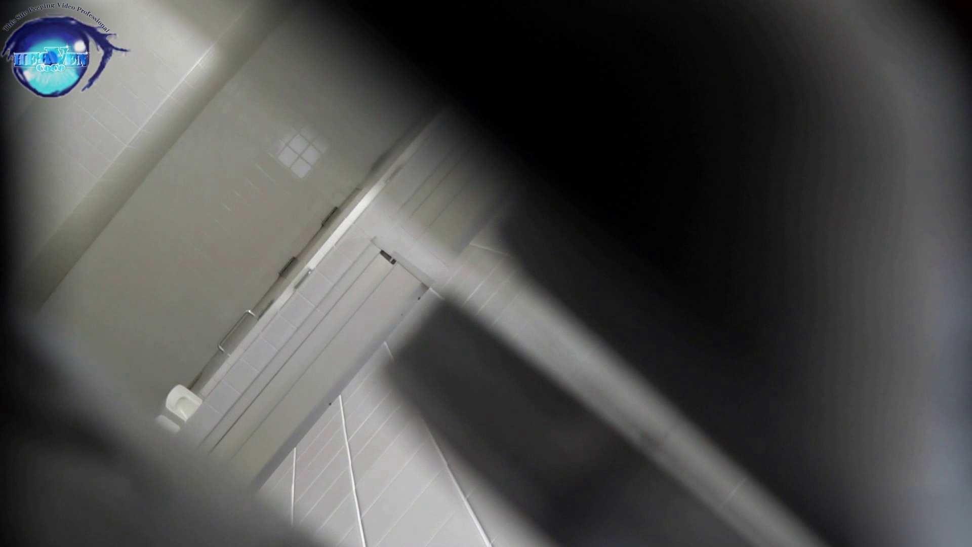 お銀さんの「洗面所突入レポート!!」 vol.51 突入最前線!おまけ付き 前編 洗面所  38連発 30