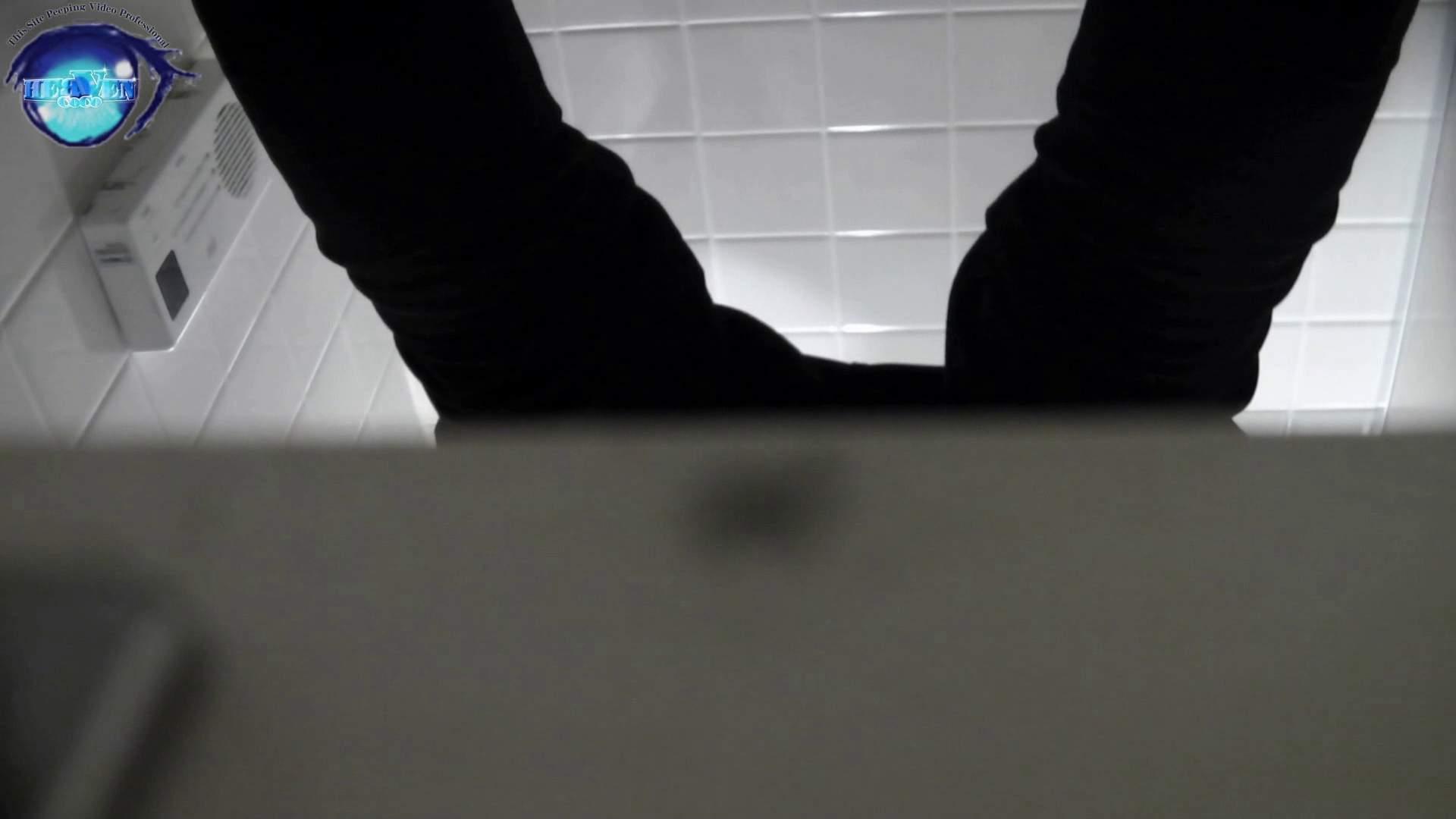 お銀さんの「洗面所突入レポート!!」 vol.55みなさんモリモリですね。後編 OLすけべ画像  71連発 30