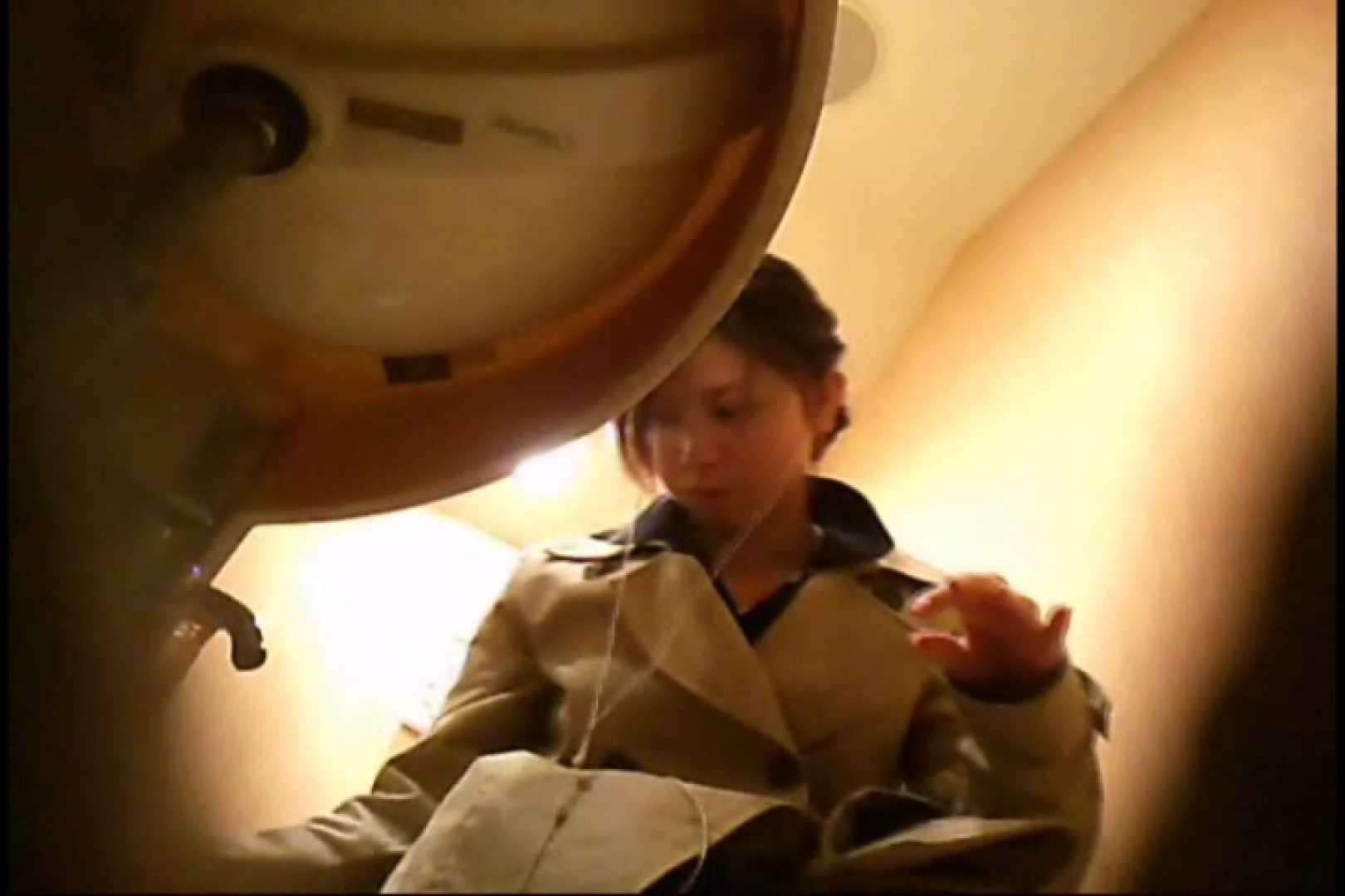 潜入!!女子化粧室盗撮~絶対見られたくない時間~vo,28 お姉さん アダルト動画キャプチャ 40連発 39