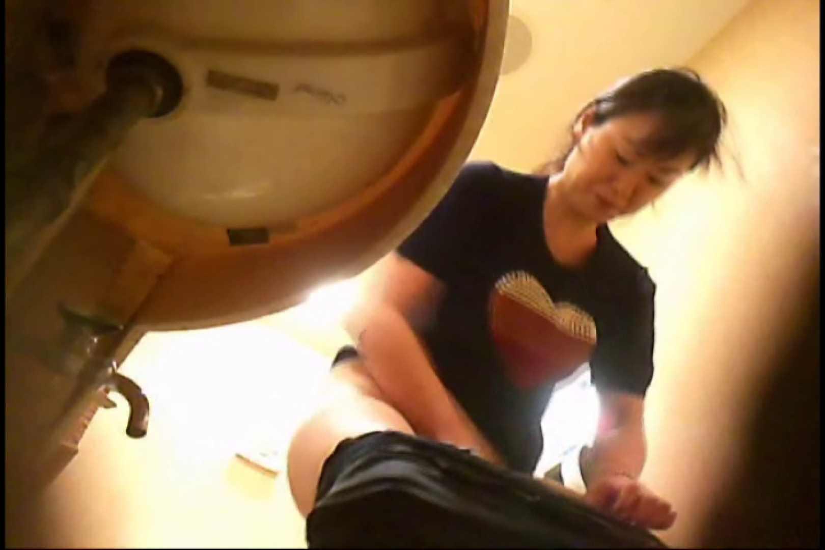 潜入!!女子化粧室盗撮~絶対見られたくない時間~vo,45 盗撮 スケベ動画紹介 9連発 2