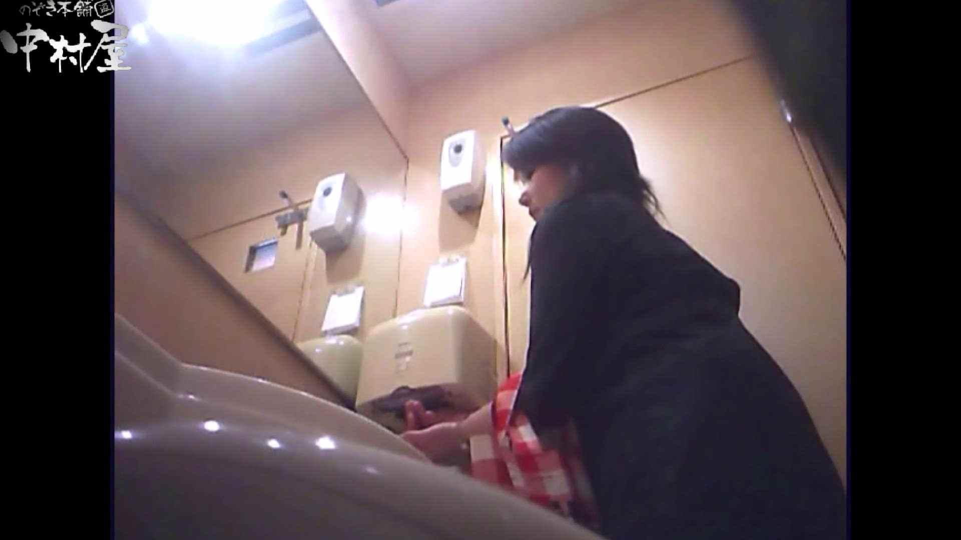 突撃!女子化粧室の真実vol.32後編 盗撮 セックス無修正動画無料 73連発 18