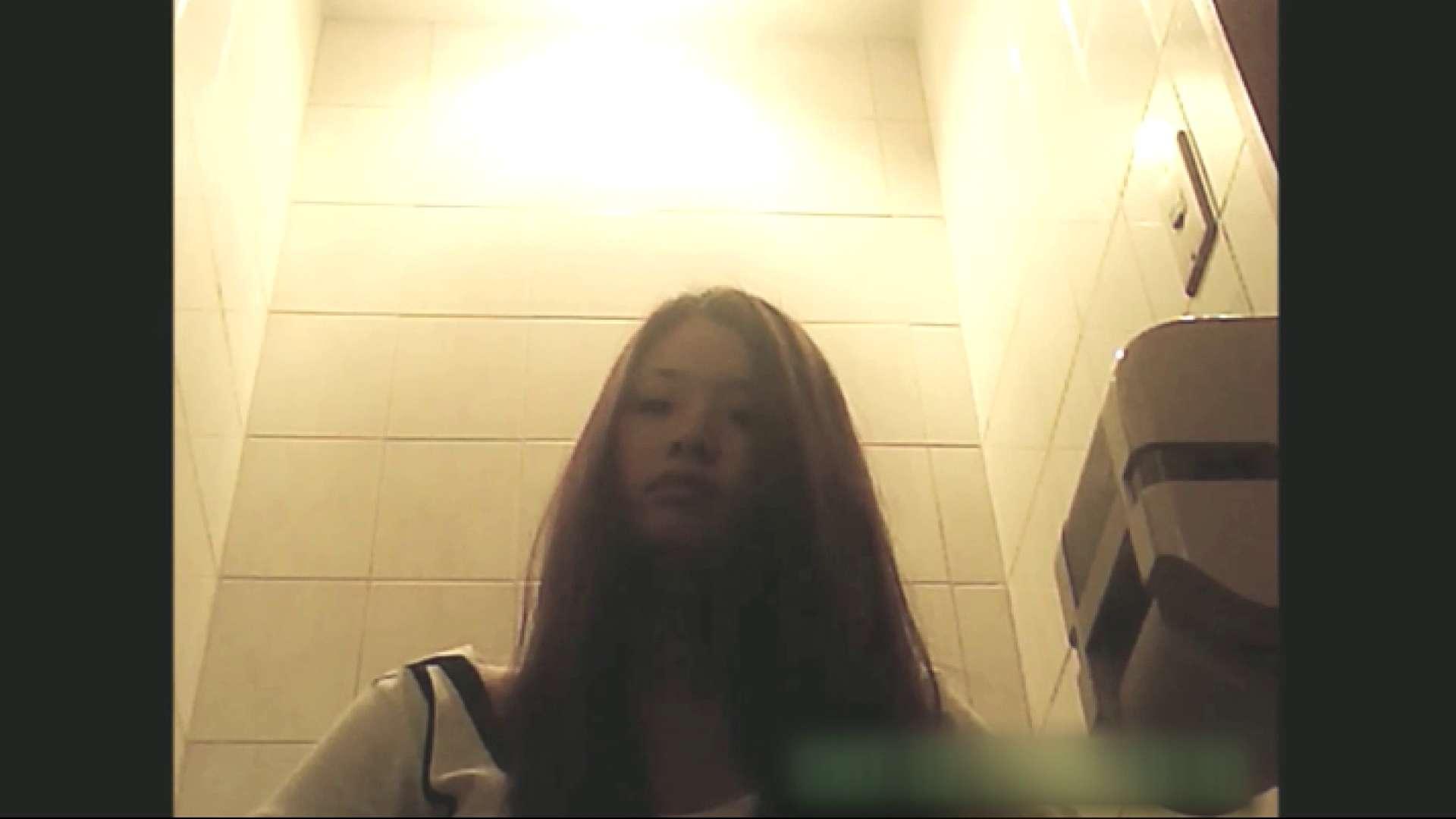 ティーンガールのトイレ覗き‼vol.02 ティーンガール SEX無修正画像 16連発 6