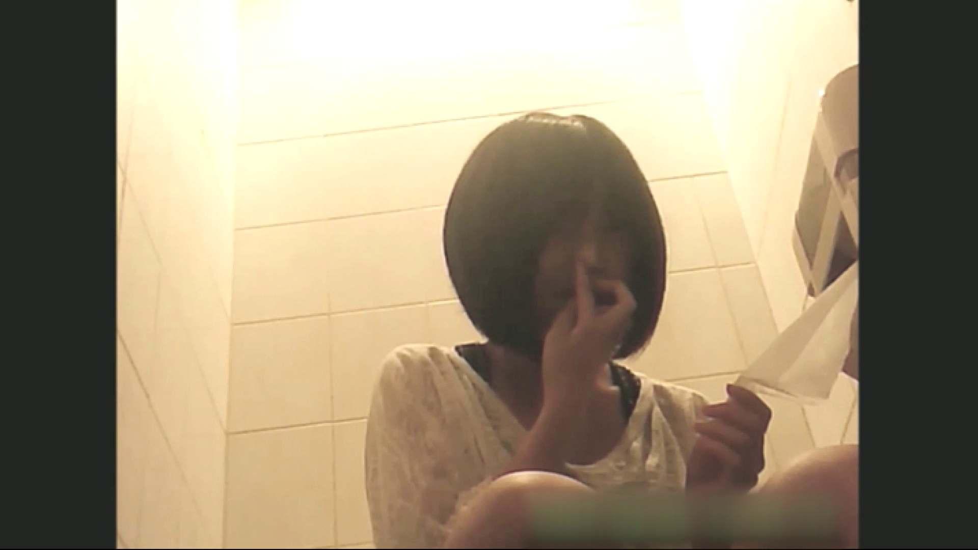 ティーンガールのトイレ覗き‼vol.02 お姉さん ワレメ無修正動画無料 16連発 10