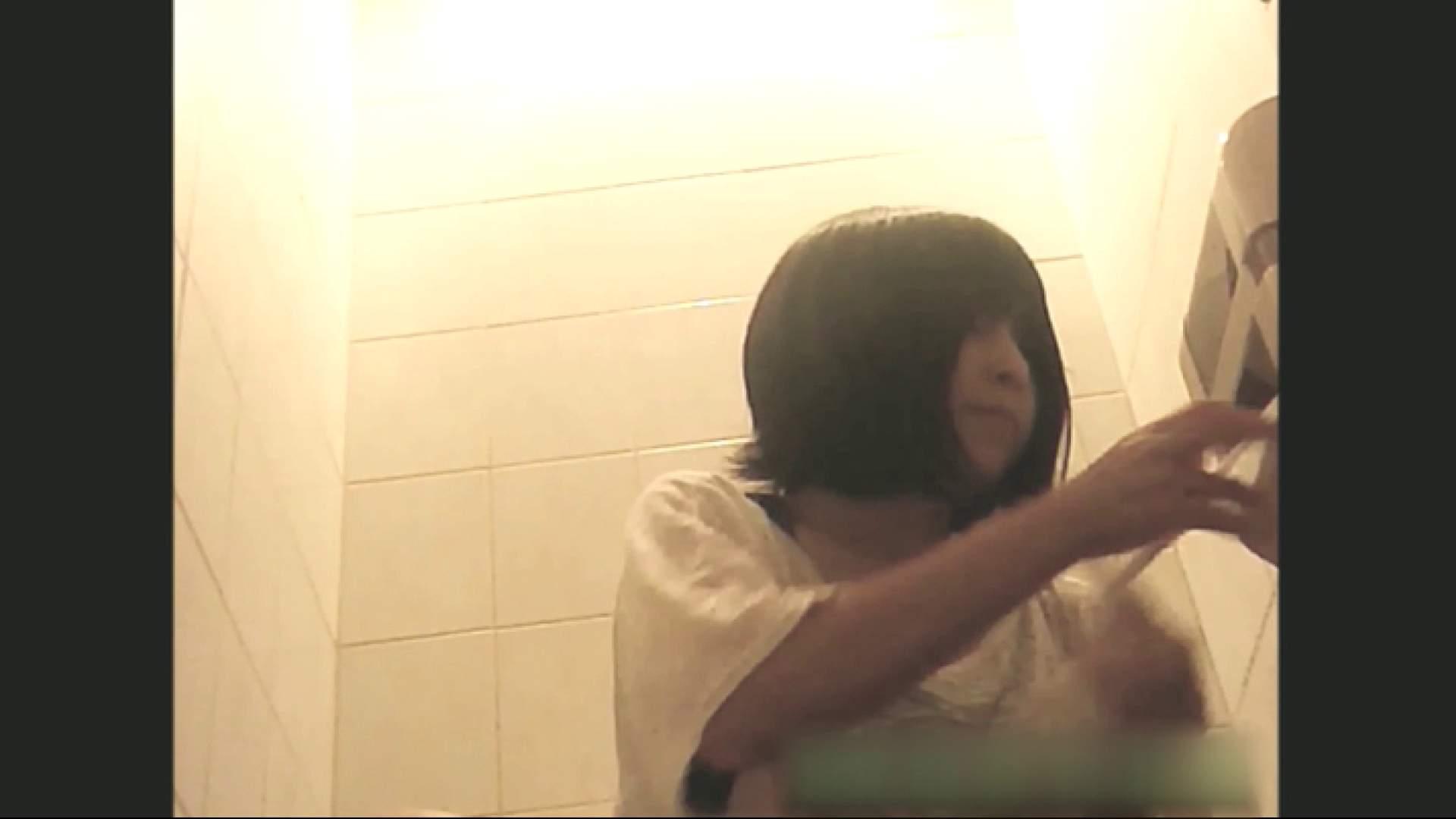 ティーンガールのトイレ覗き‼vol.02 トイレ おまんこ動画流出 16連発 11