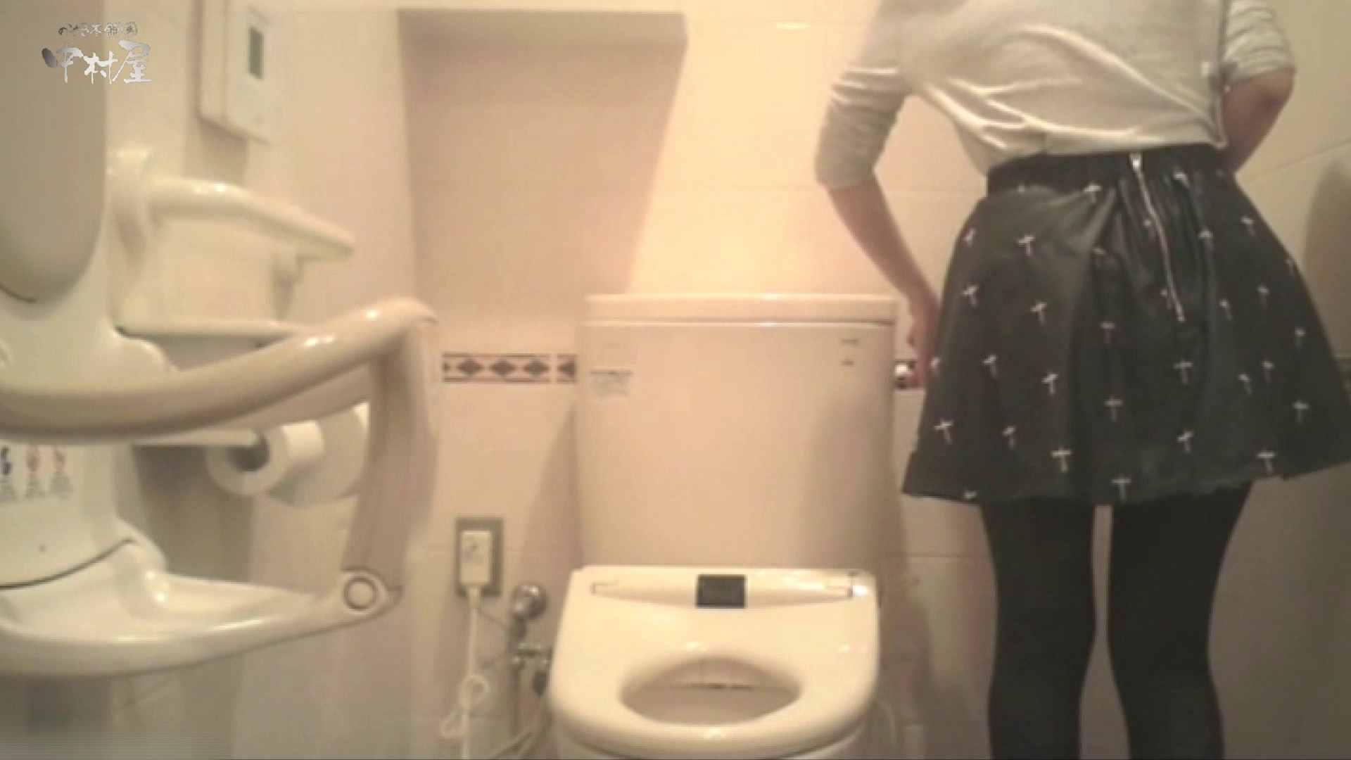 ティーンガールのトイレ覗き‼vol.13 ティーンガール ぱこり動画紹介 44連発 34