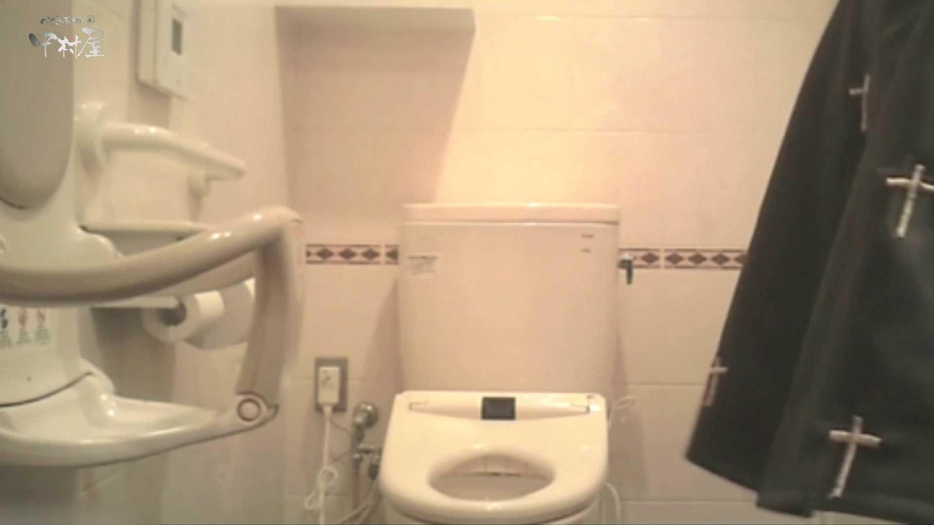 ティーンガールのトイレ覗き‼vol.13 覗き  44連発 35
