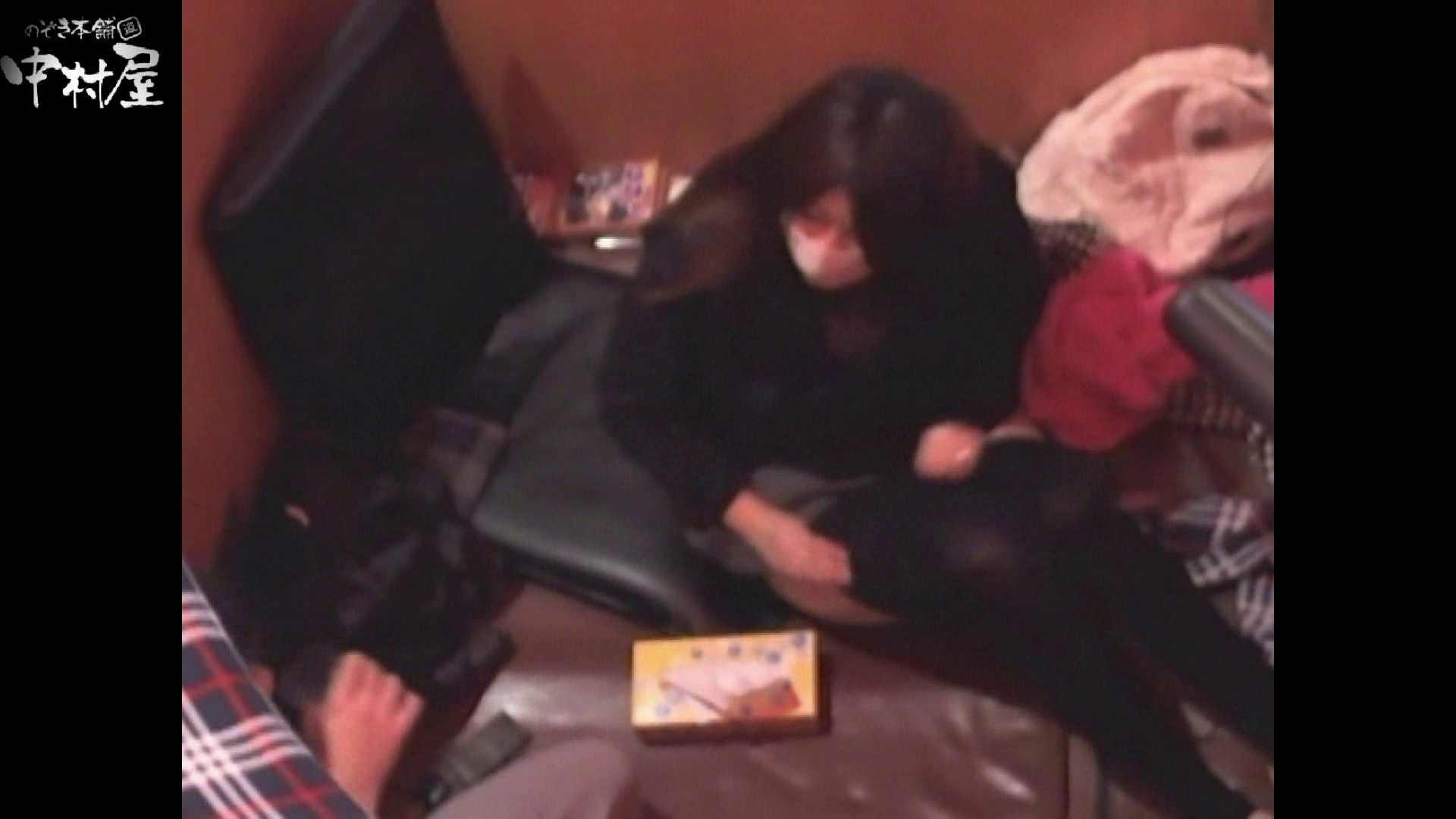 ネットカフェ盗撮師トロントさんの 素人カップル盗撮記vol.6 フェラチオ  51連発 11