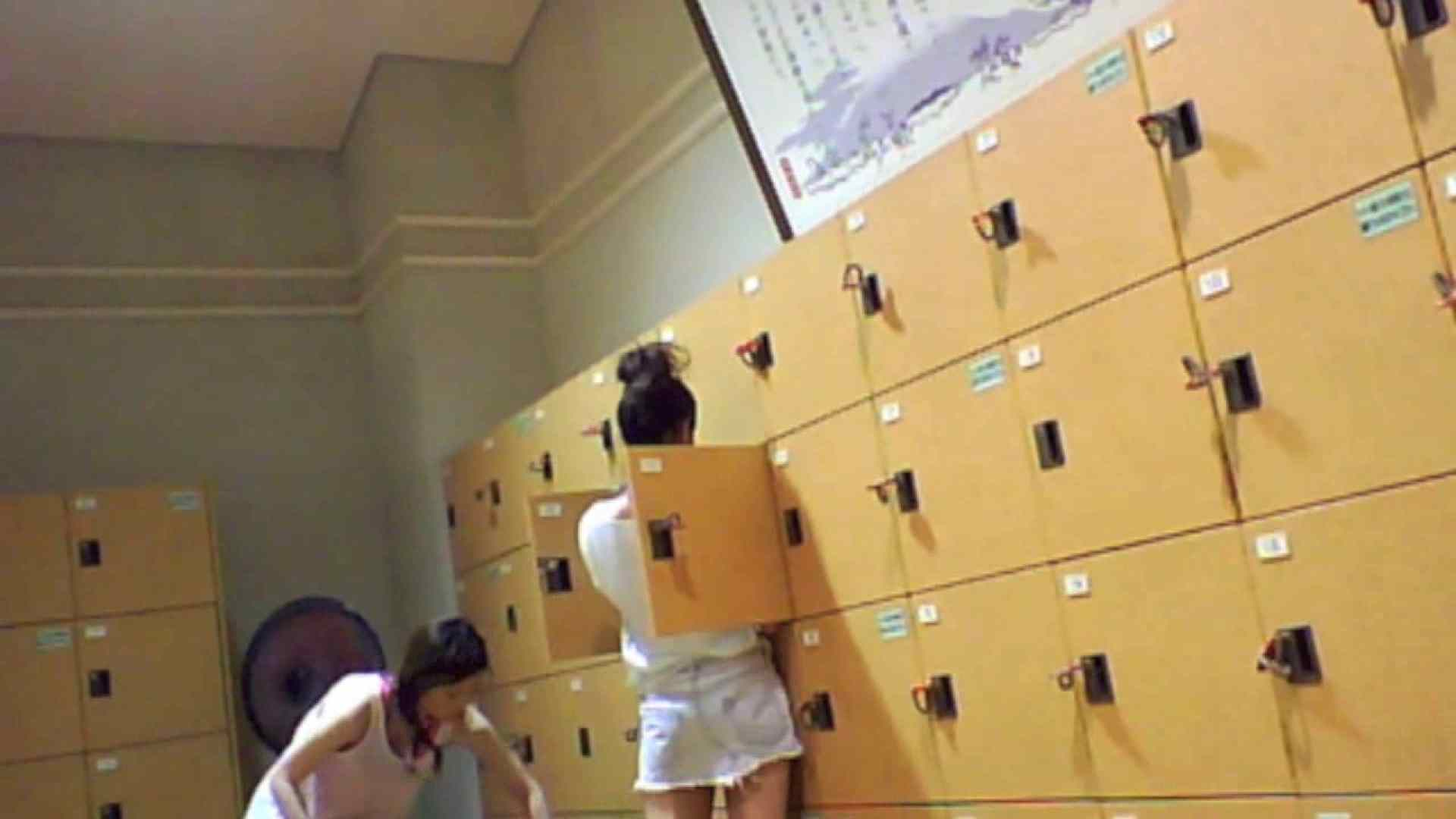 現役ギャル盗撮師 hana様の女風呂潜入撮!Vol.7 潜入 ワレメ動画紹介 95連発 12