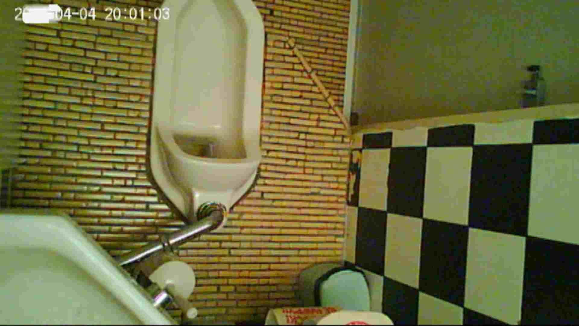 和式トイレの喫茶店店主マロンさんのコレクションvol.7 トイレ 盗み撮り動画キャプチャ 16連発 3