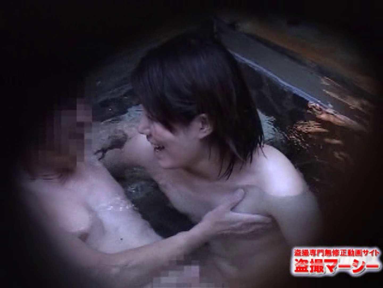 混浴!!カップル達の痴態BEST⑦ フェラ スケベ動画紹介 81連発 17
