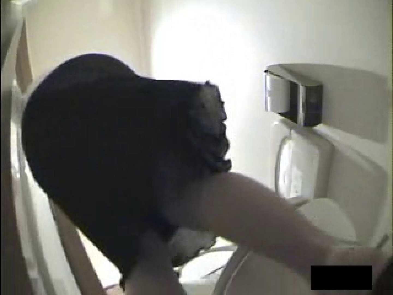 ハプニング厠 排泄 SEX無修正画像 61連発 60