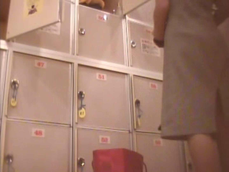 浴室清掃のオッちゃんが撮った物・・・ 裸体  34連発 24