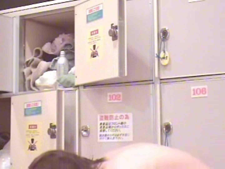 浴室清掃のオッちゃんが撮った物・・・ 裸体 | 盗撮  34連発 28