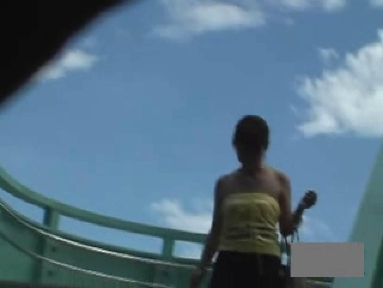 おっぱいポロリ。スーパーダッシュ! vol.02 おっぱい 盗み撮り動画キャプチャ 55連発 27