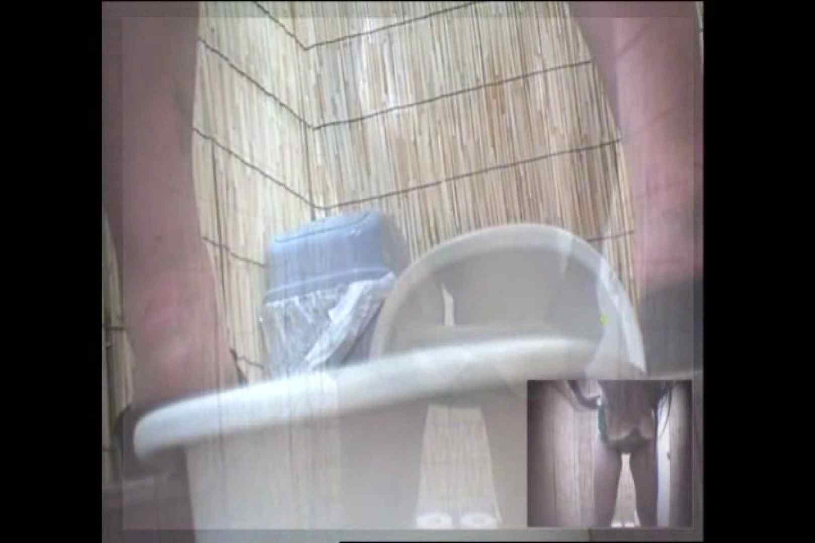 臨海公園個室流ファイル 黄金水  24連発 8