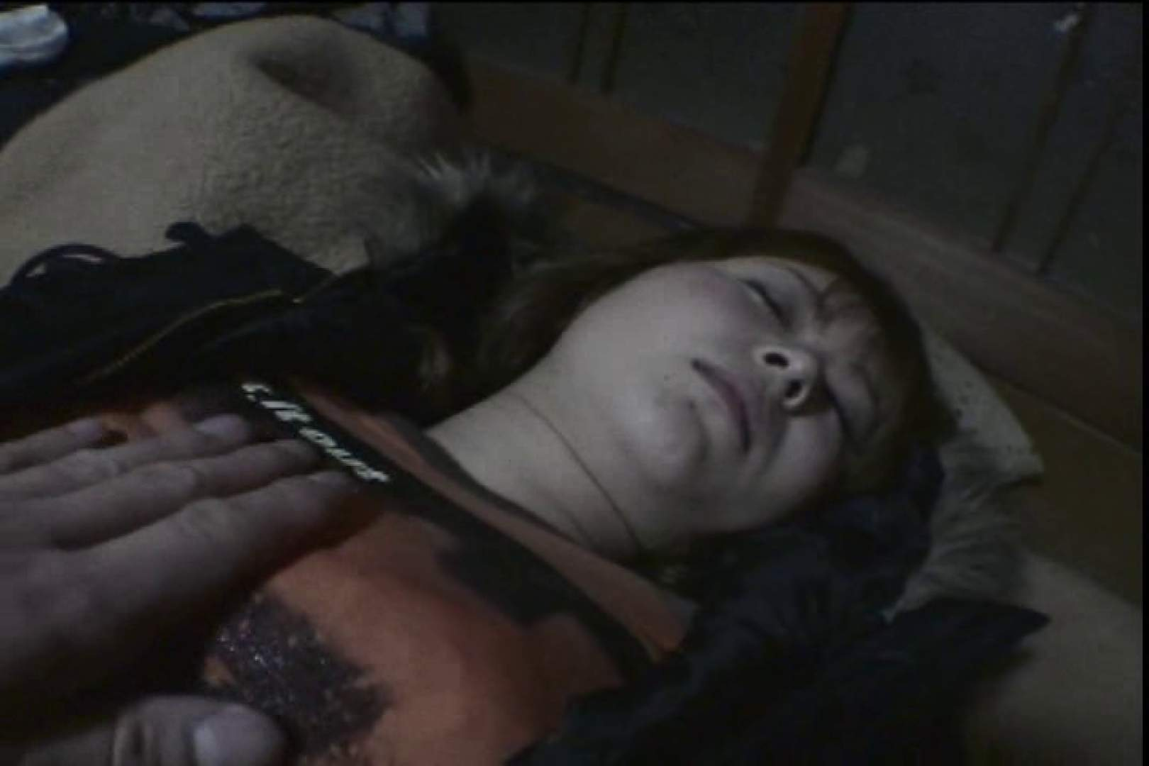 Sex in the dream!眠れる泥酔女3 巨乳  67連発 2