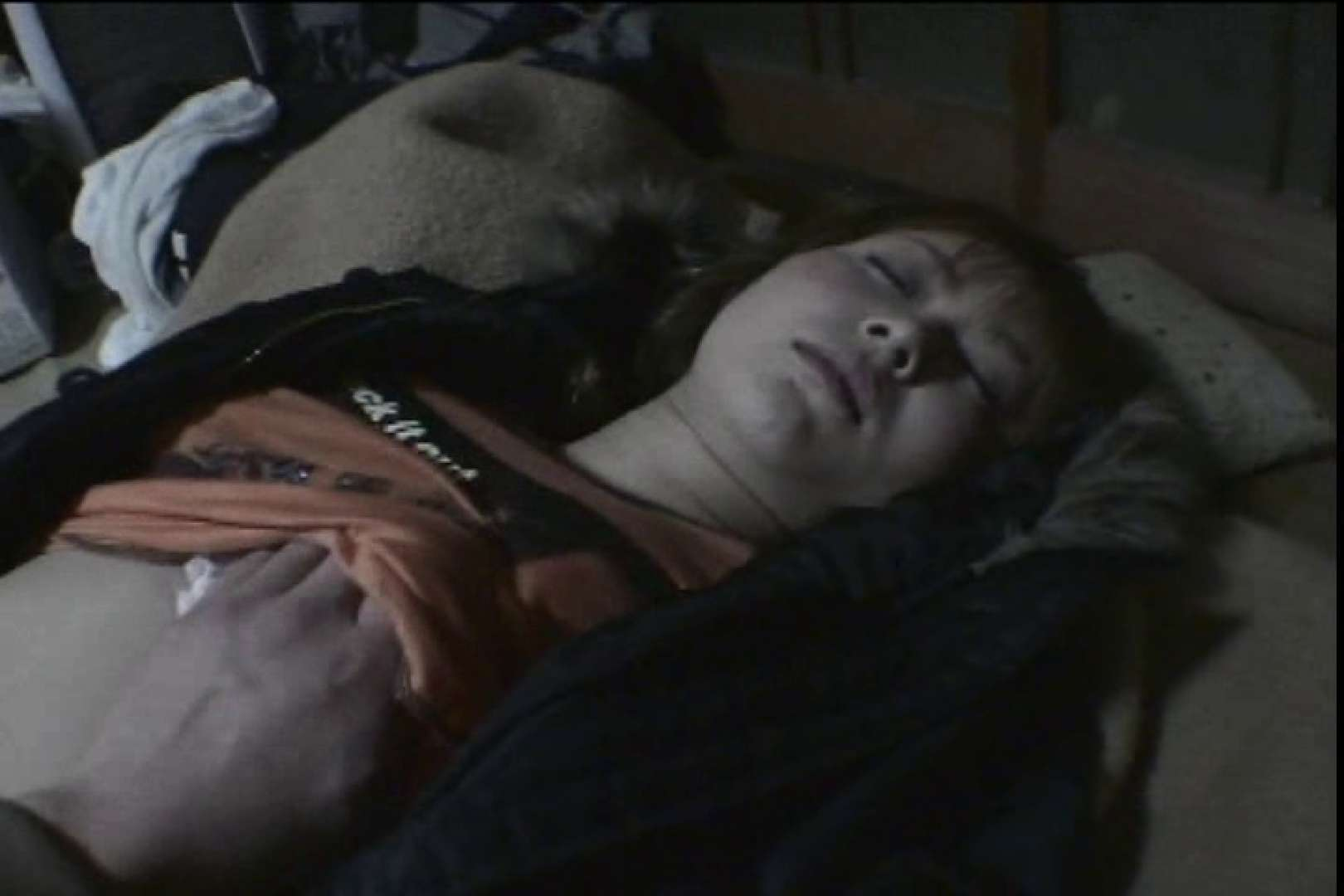 Sex in the dream!眠れる泥酔女3 巨乳  67連発 20