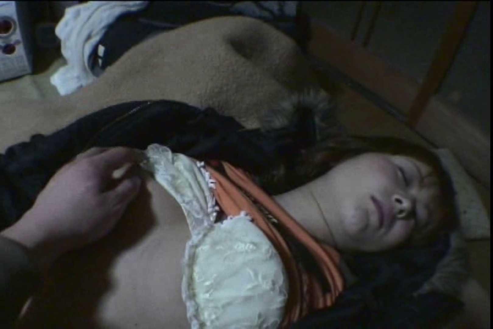 Sex in the dream!眠れる泥酔女3 巨乳 | SEX  67連発 23