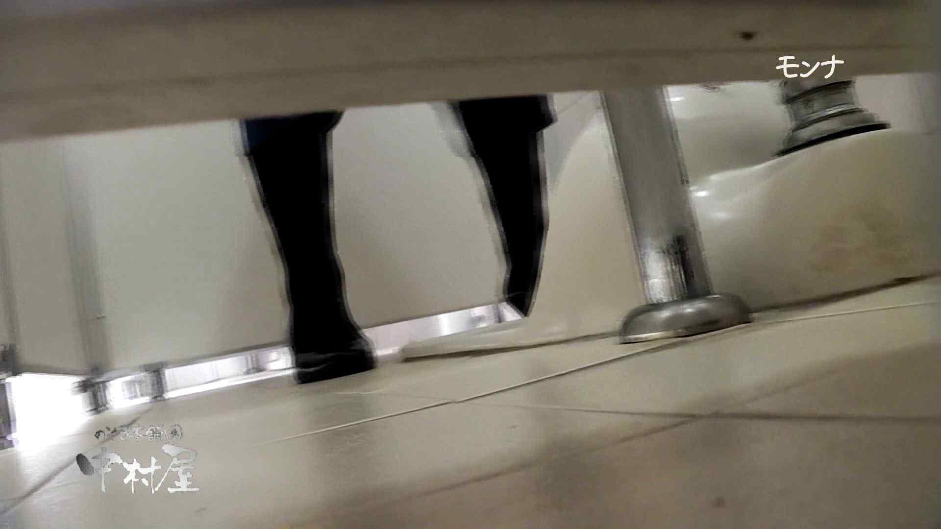 【美しい日本の未来】新学期!!下半身中心に攻めてます美女可愛い女子悪戯盗satuトイレ後編 美女すけべ画像 盗撮動画紹介 25連発 22